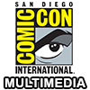 Comic-Con Multimedia